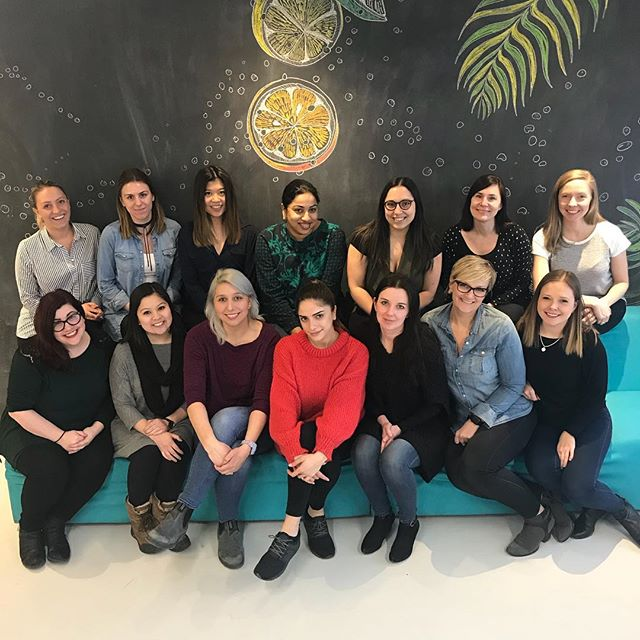In honour of #InternationalWomensDay, we want to celebrate our amazing women for being who they are! Some of our ladies were just too busy to be here. ‍♀️. #ruckus #ruckusdigital #apex #apexpr #women #celebrate