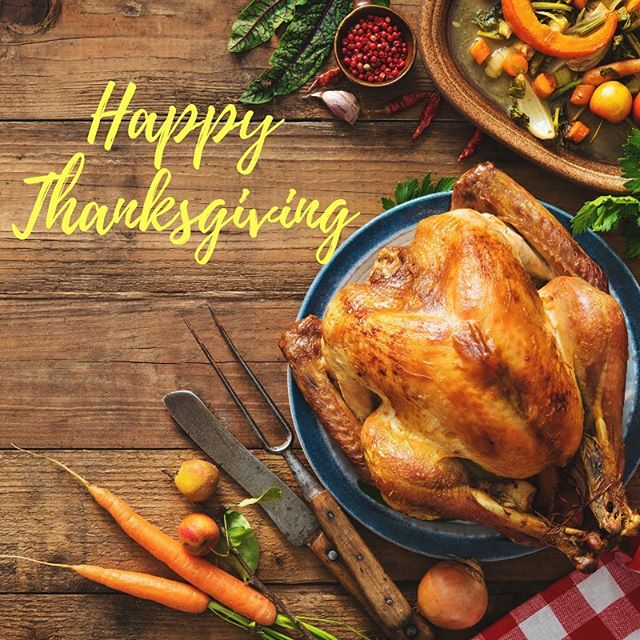 From everyone here and at @apexpr - we wanted to wish you a safe and happy Thanksgiving.  #thanksgiving #turkey #safe #happythanksgiving #holidays